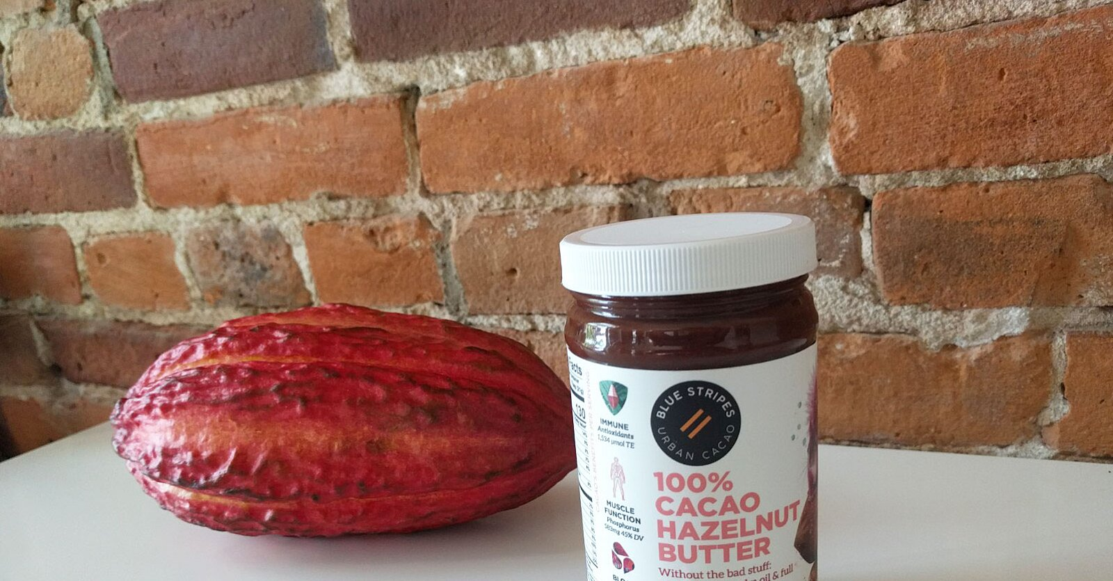 This 3-Ingredient Chocolate Spread Tastes Just Like Nutella, but It Has No Added Sugar
