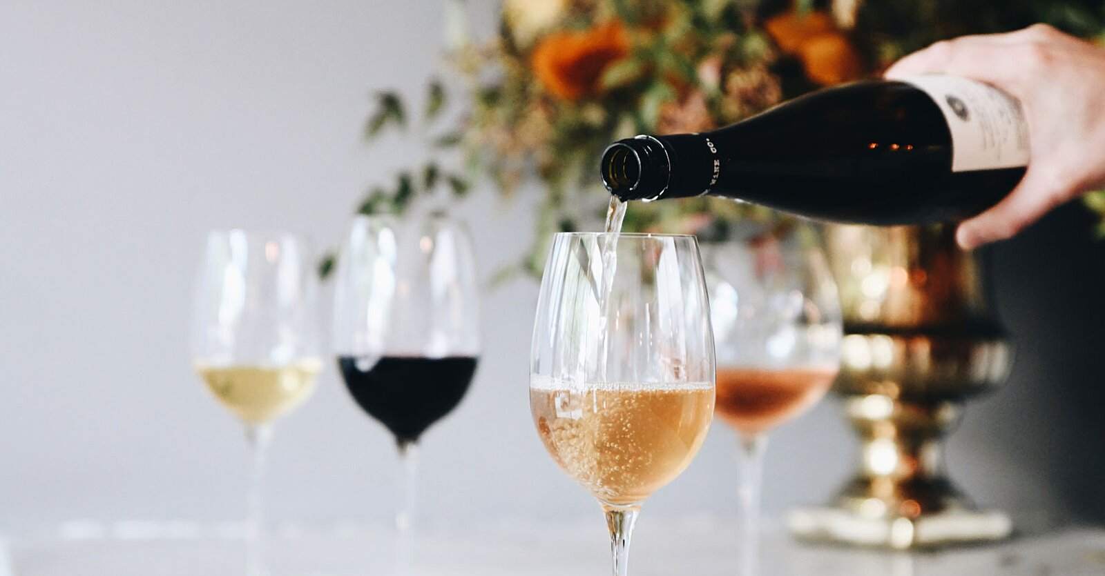 How To Host The Best Wine Tasting Party