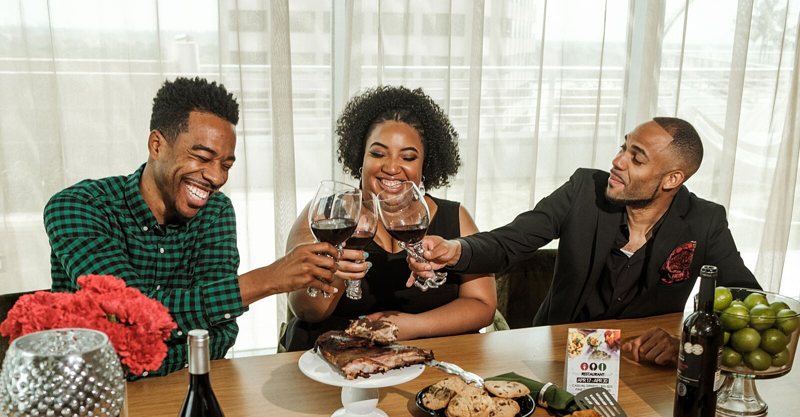 Black Restaurant Week to Highlight Black-Owned Restaurants Across the Country