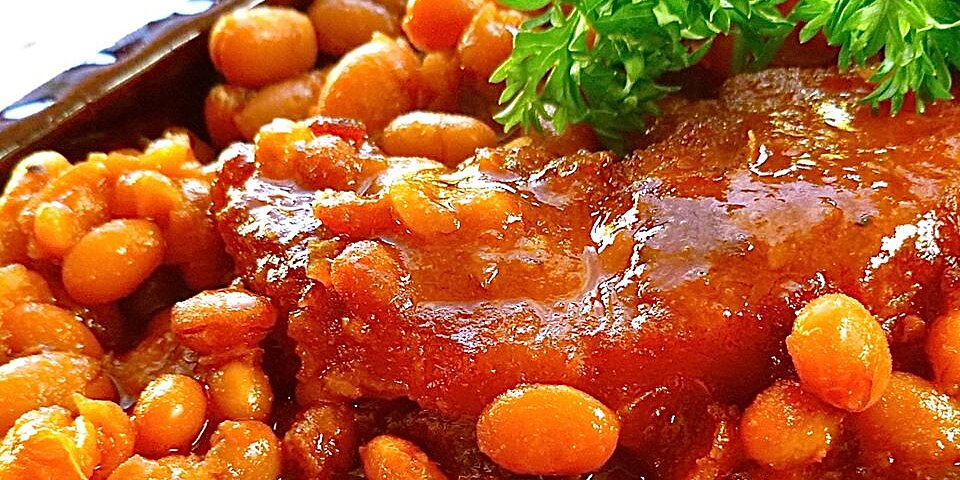 boston baked beans