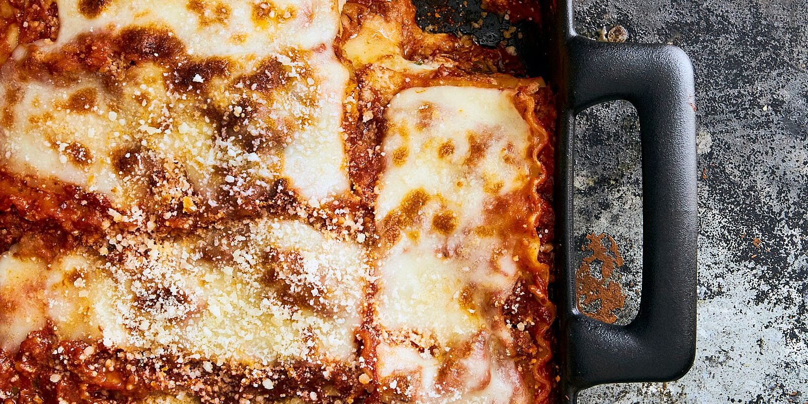 99 Recipes You'll Want to Make Forever