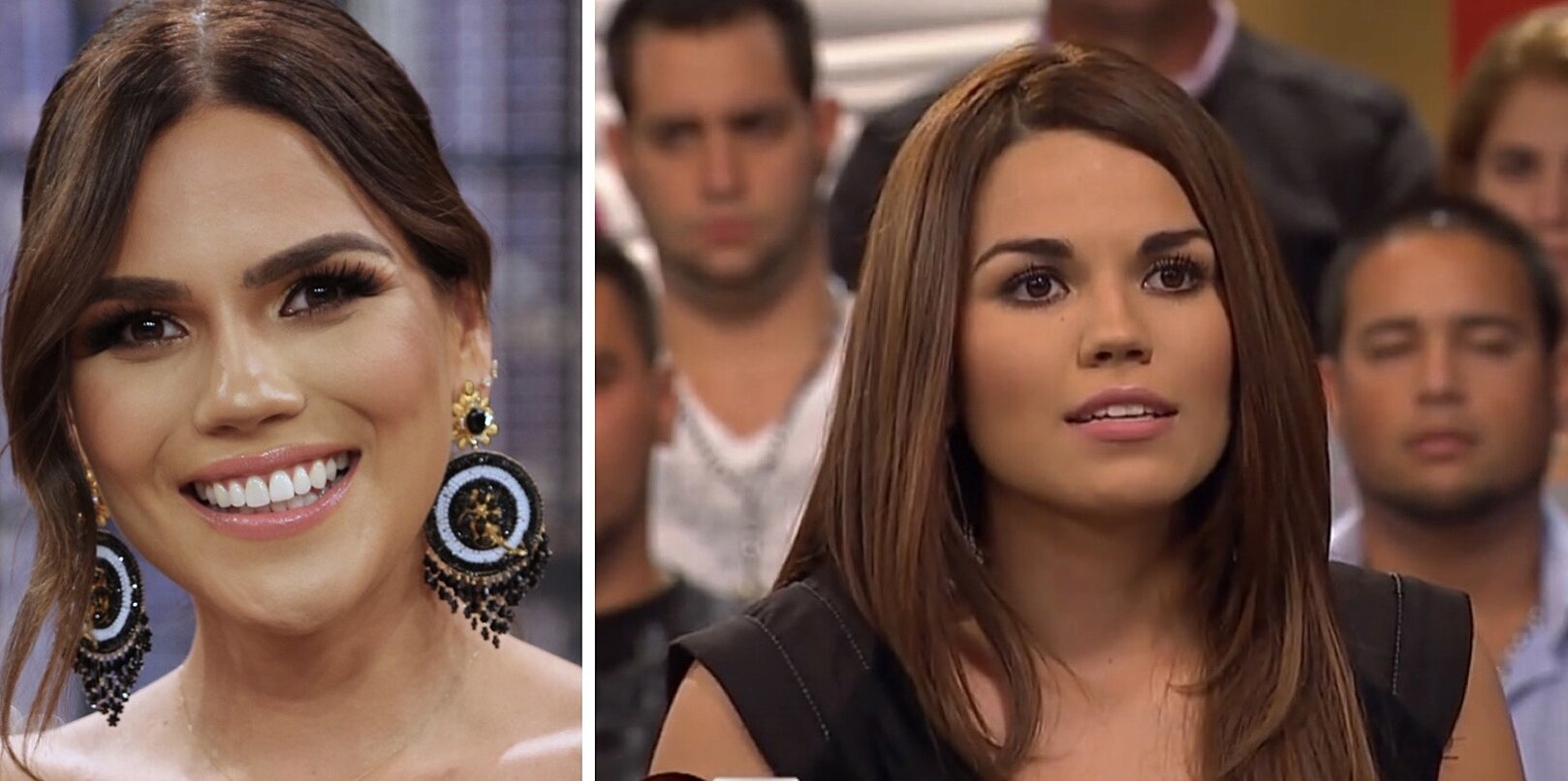 Karina Banda: sale a la luz su pasado en Caso cerrado de Telemundo
