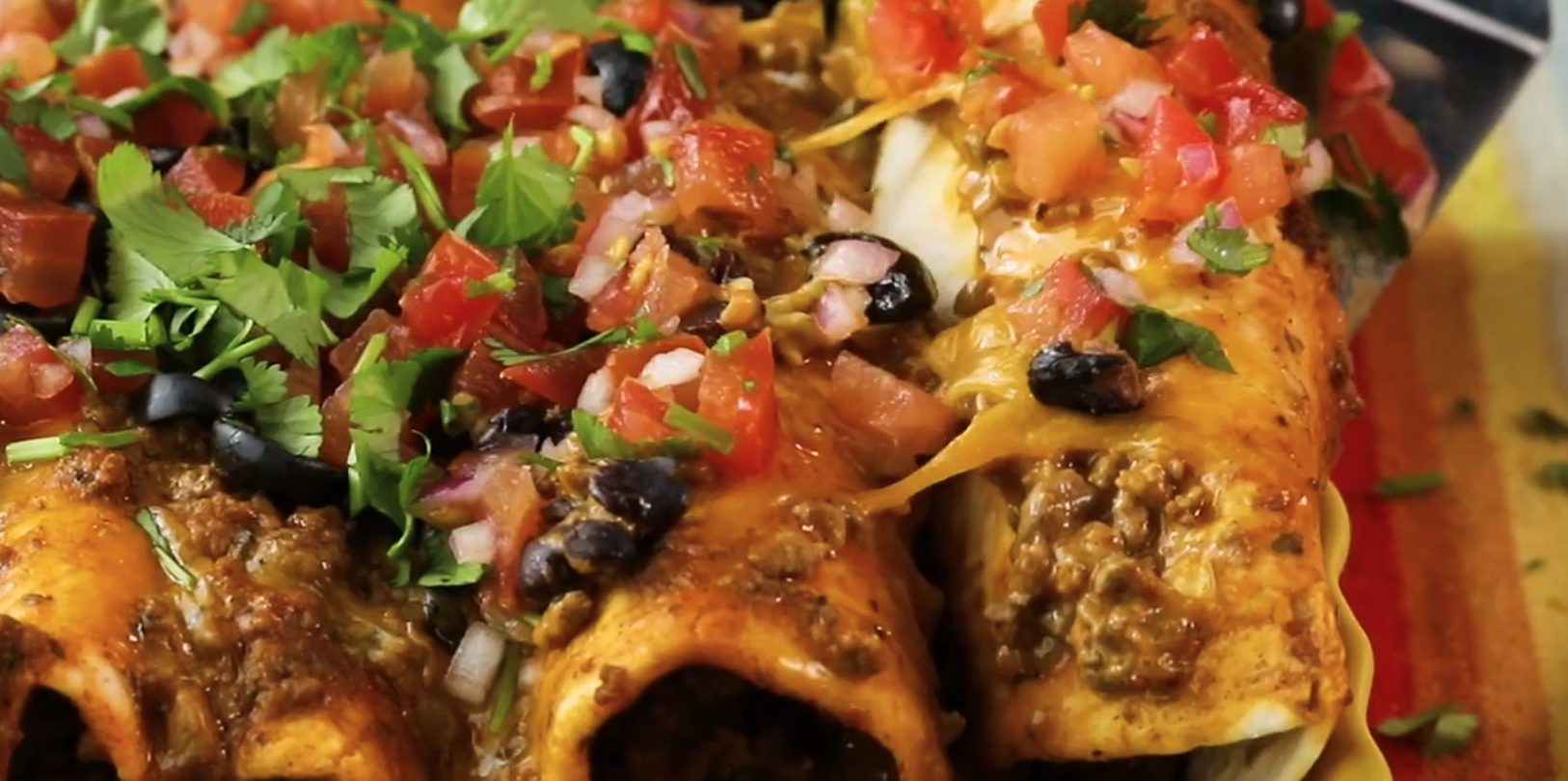 6 Biggest Enchilada Mistakes You're Making and How to Fix Them