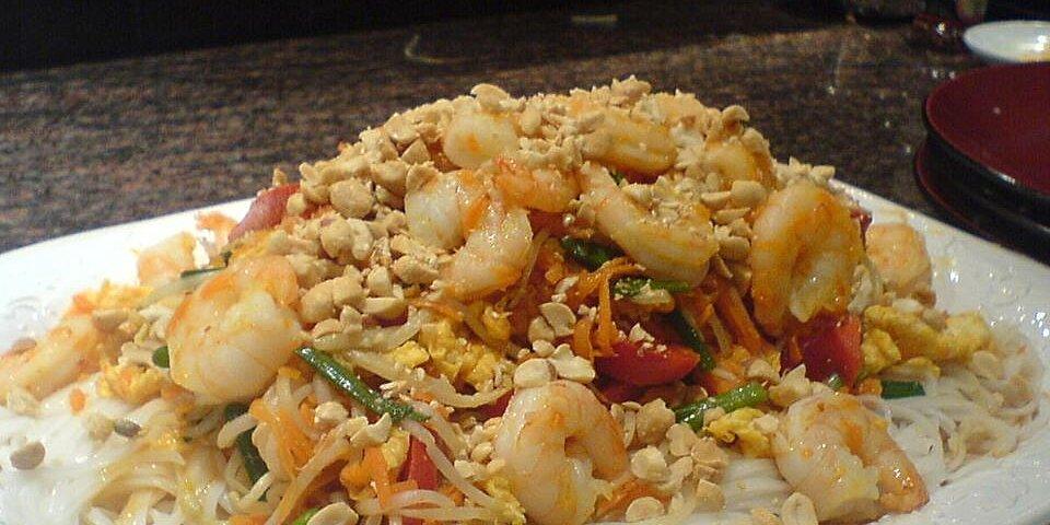 dads pad thai recipe