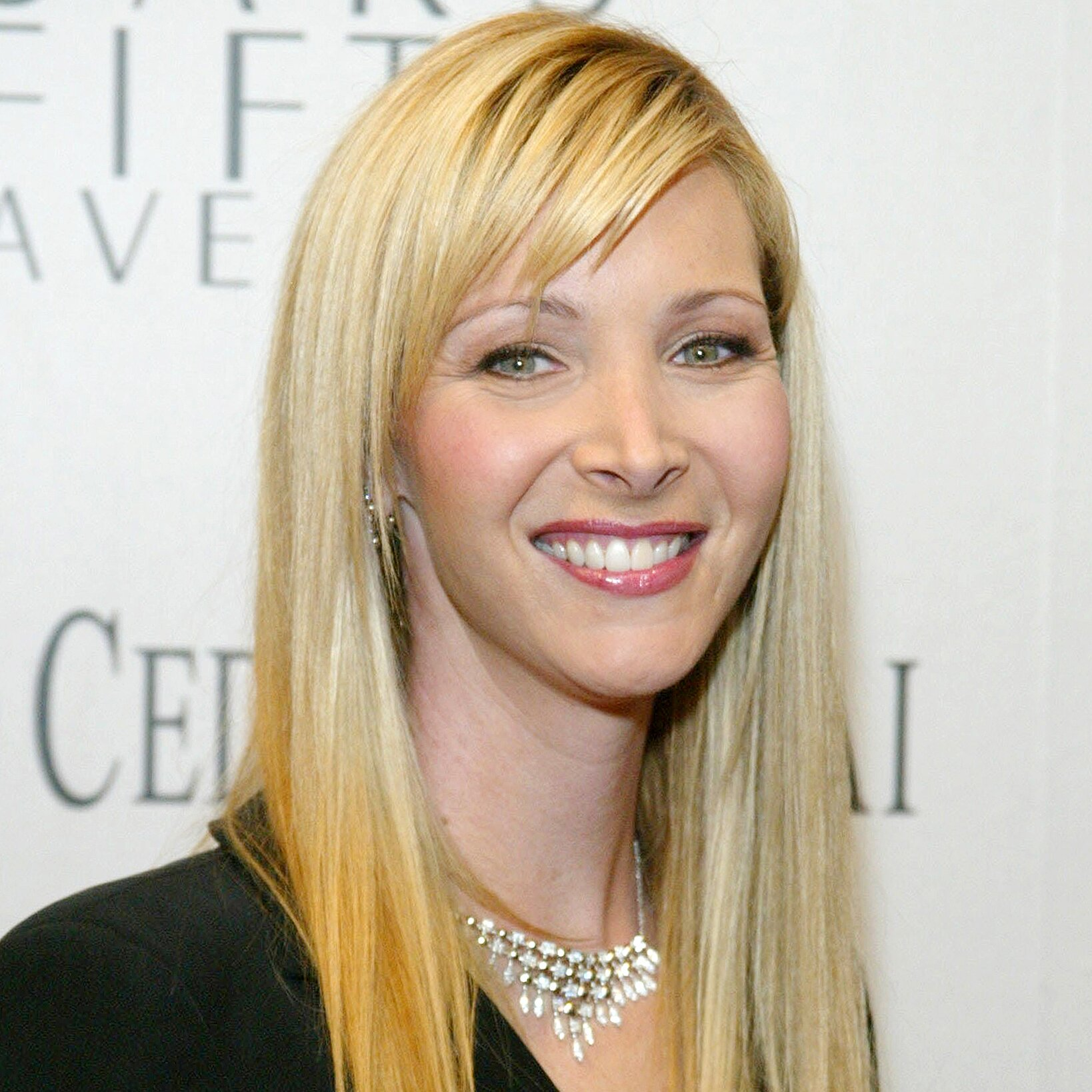 Lisa Kudrow S Changing Looks Instyle