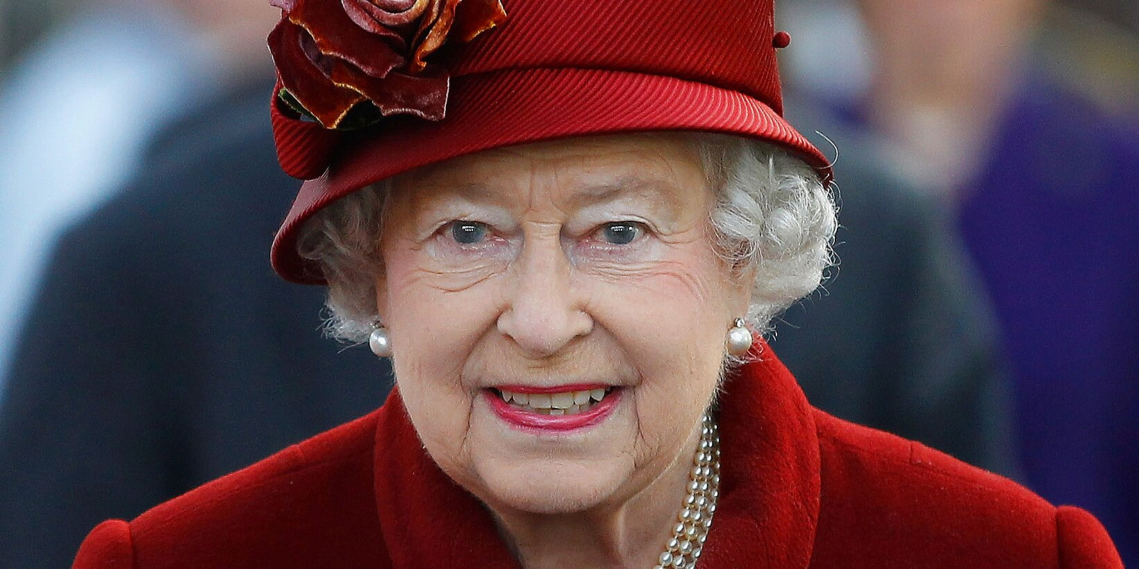 What Chocolates Does Queen Elizabeth Reach for When She Has a Sweet Tooth?