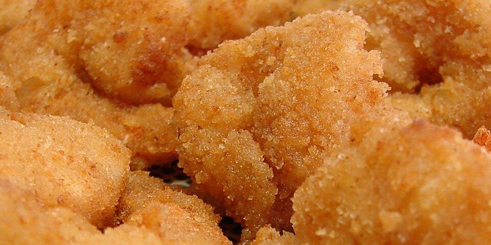 fried butterflied shrimp recipe