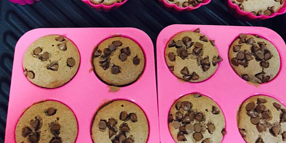 easy for kids chocolate muffins recipe