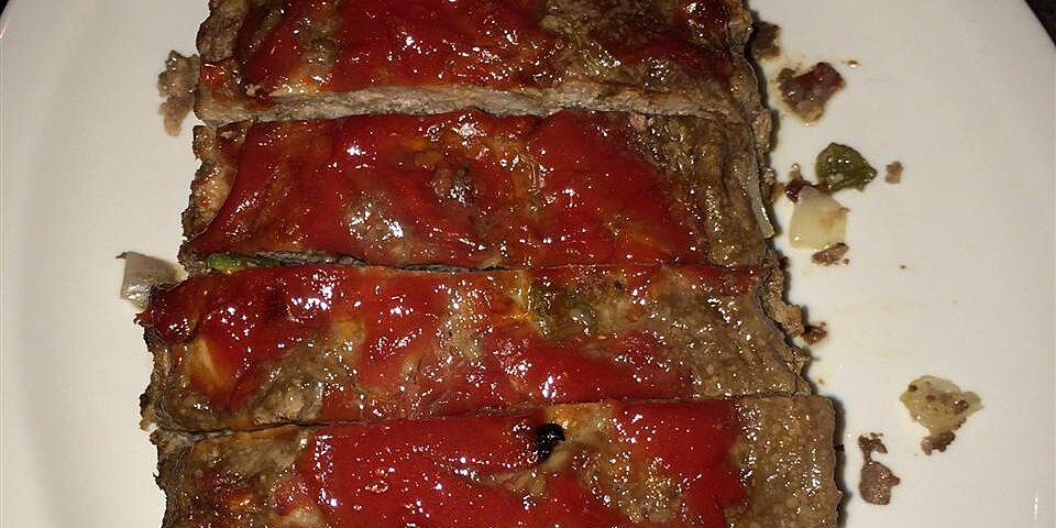 meatloaf with italian sausage recipe