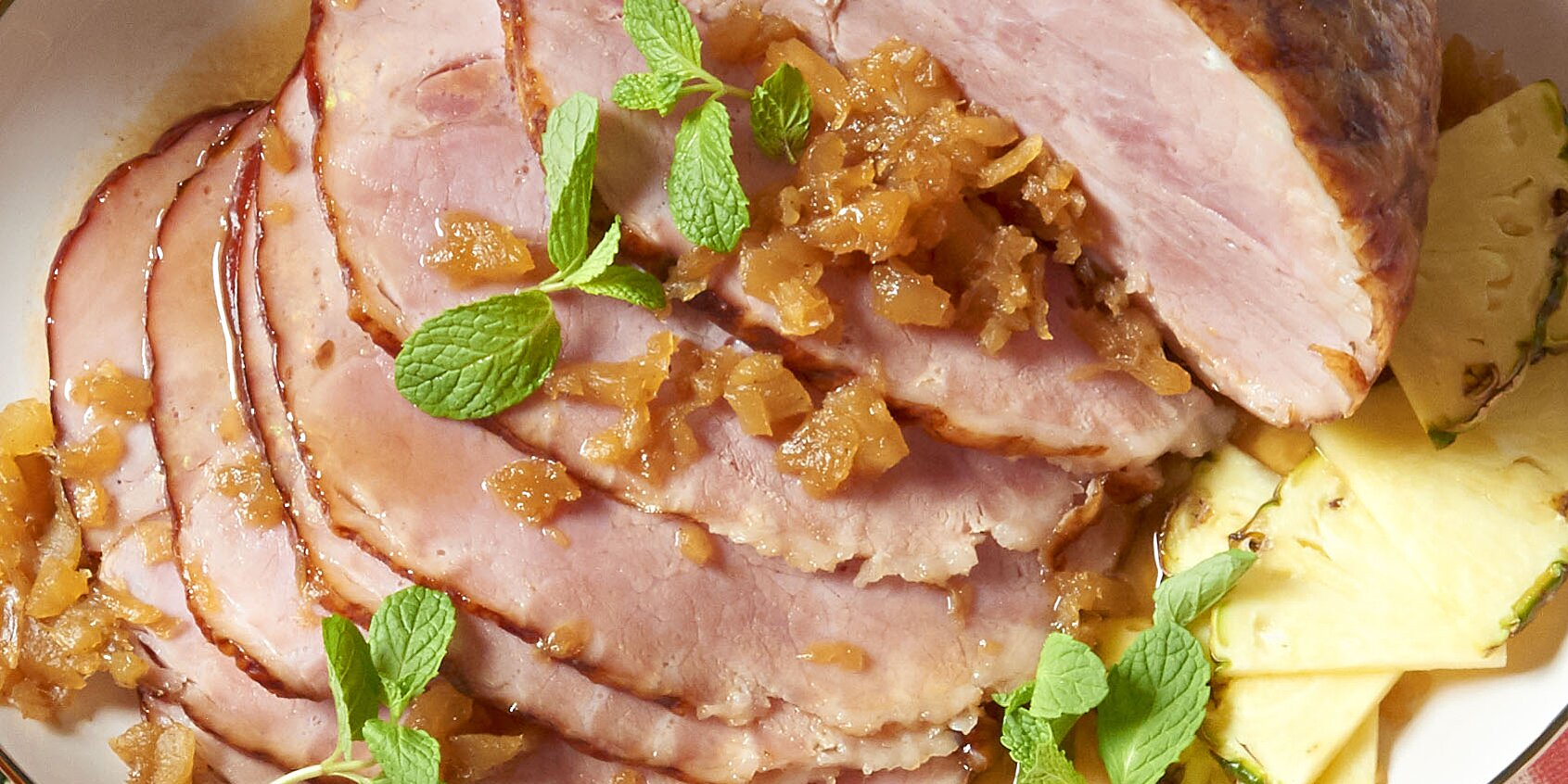 our best easter ham recipes