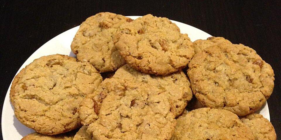 grandmothers oatmeal cookies recipe