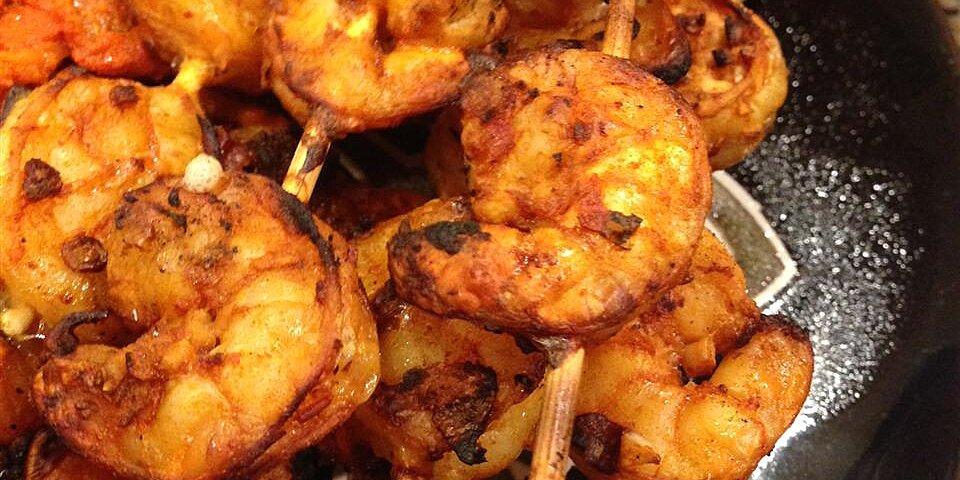 spicy chipotle grilled shrimp recipe