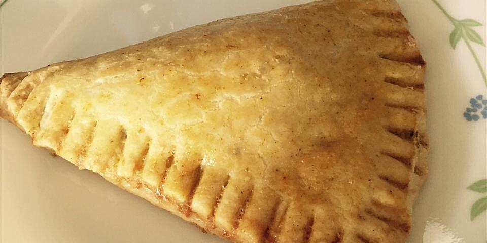 easy meat samosas recipe