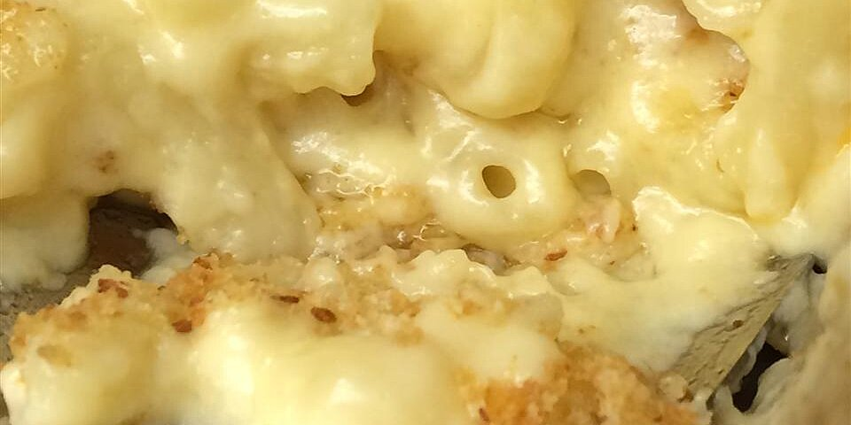 shannons smoky macaroni and cheese recipe