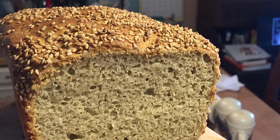 gluten free beer bread recipe