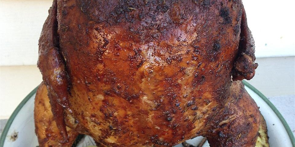 peruvian style beer can chicken recipe
