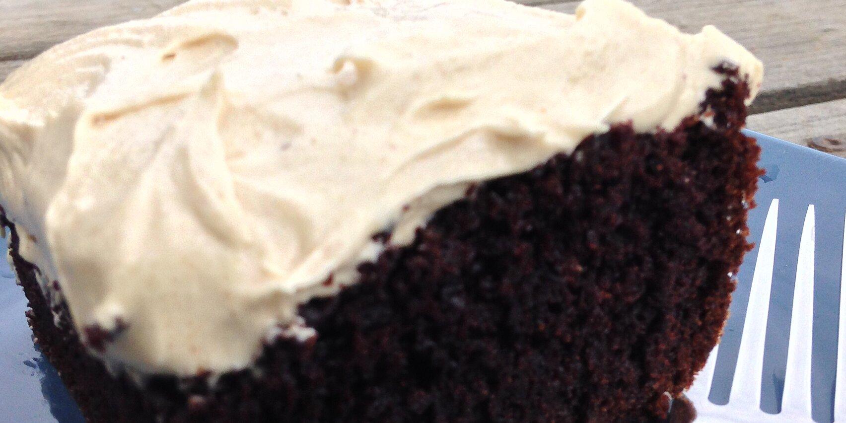 so easy black magic cake recipe