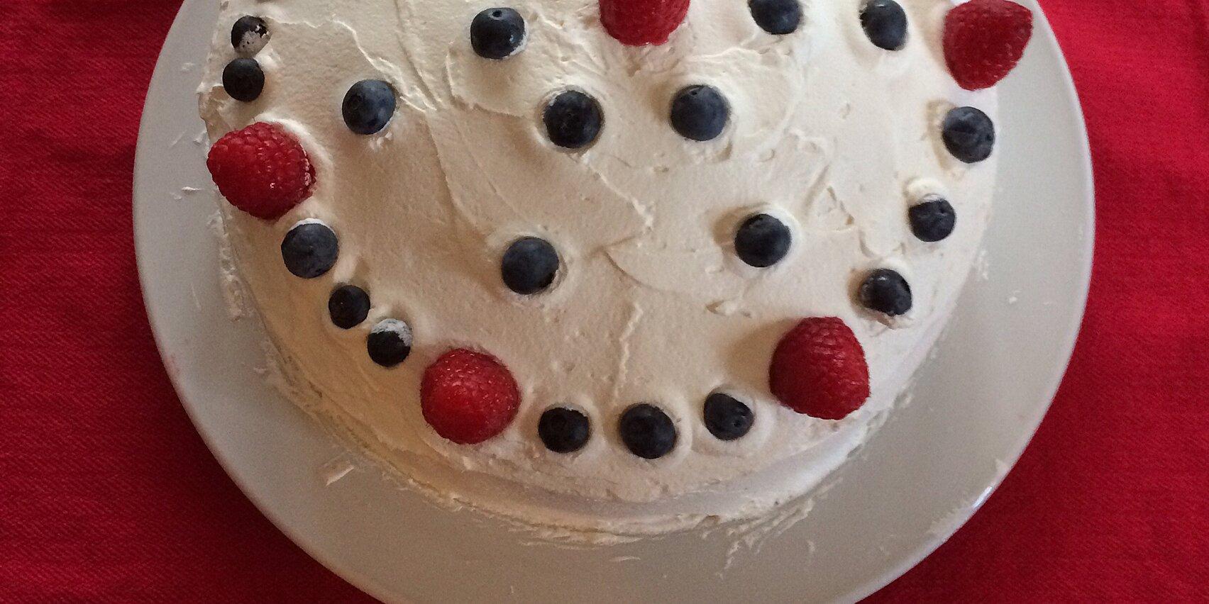 poke cake ii recipe