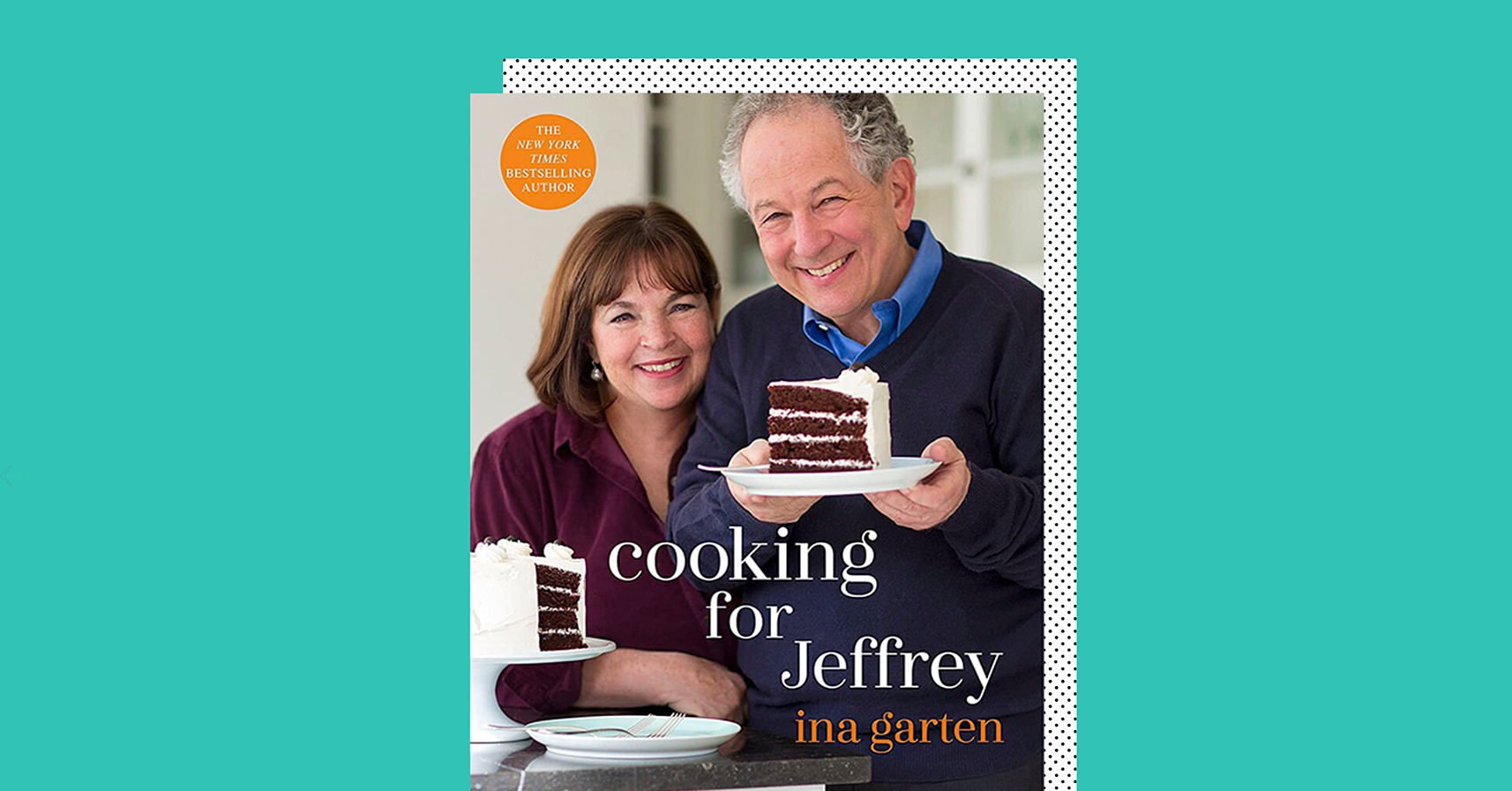 The 10 Best Cookbooks for Wedding Gifts