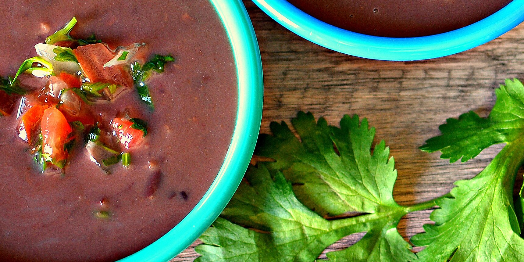 17 blended soups you can make tonight