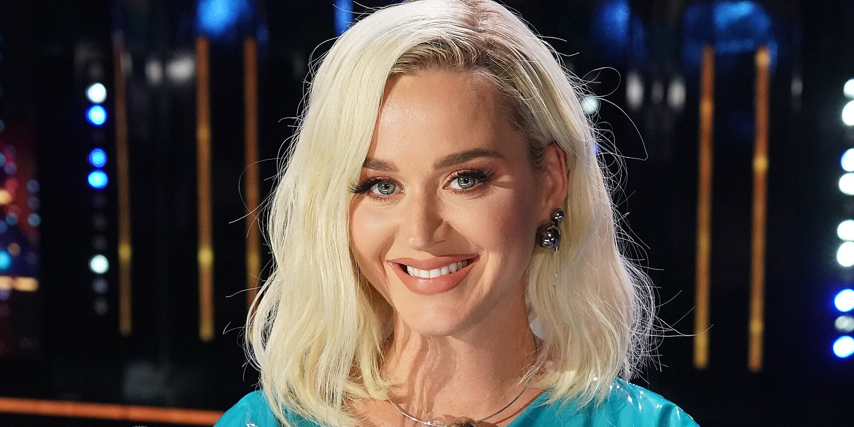 Katy Perry Clapped Back at Luke Bryan for Telling Her to Shave Her Legs