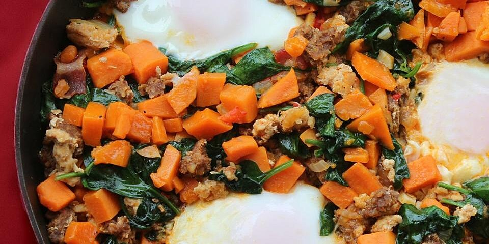 paleo hash recipe