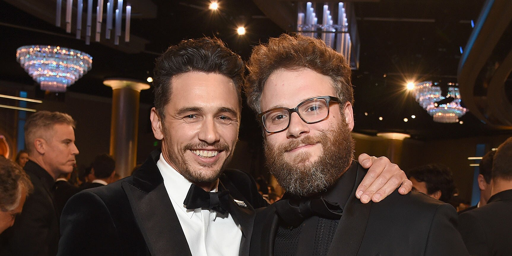 Seth Rogen Doesn't Plan to Work with James Franco After Claims, Says Dynamic Has 'Changed'.jpg