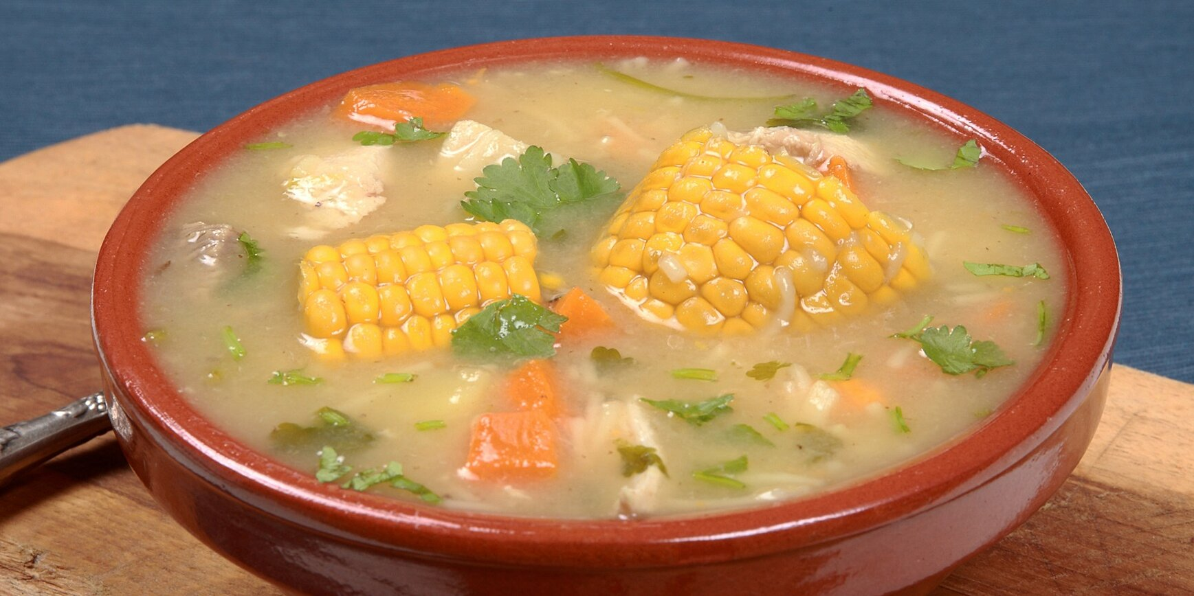 the worlds best chicken noodle soups