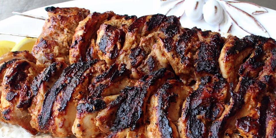 turkish chicken kebabs recipe
