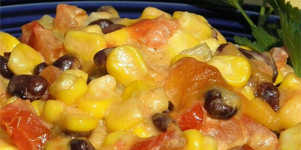 mexican corn casserole recipe