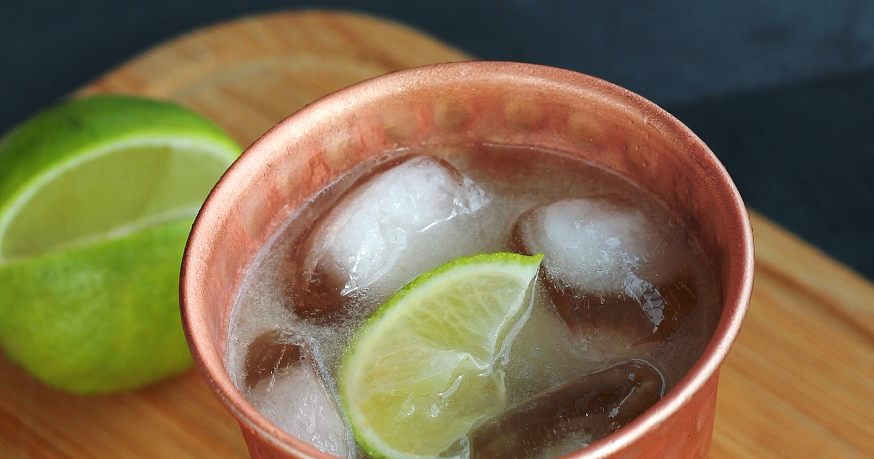 Moscow Mule Cocktail Recipe Allrecipes