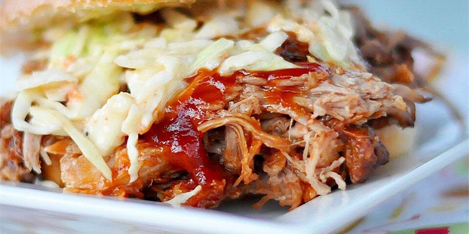 valerios pulled pork sandwich recipe