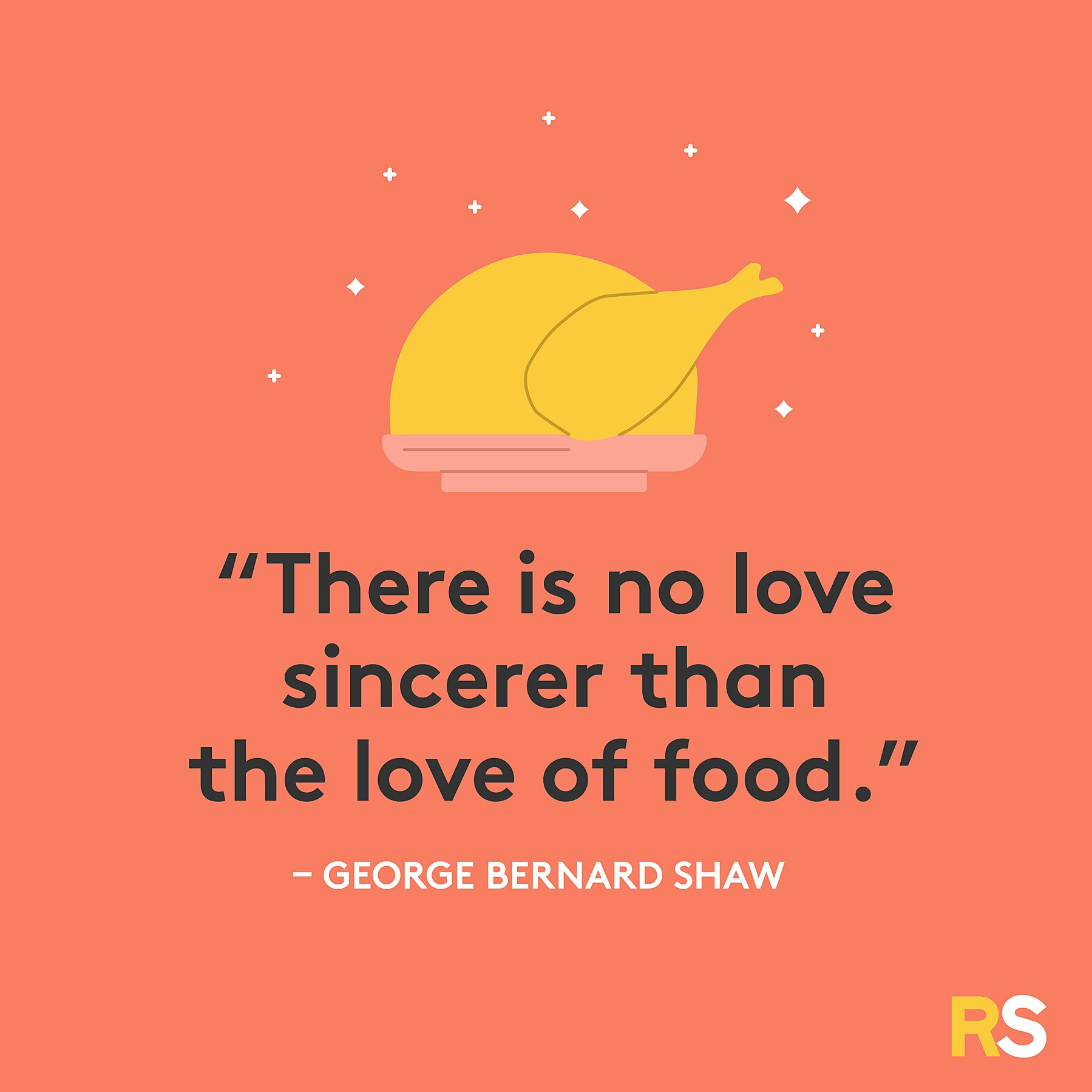 16 Thanksgiving Quotes Funny Inspirational Thankful Sayings Real Simple
