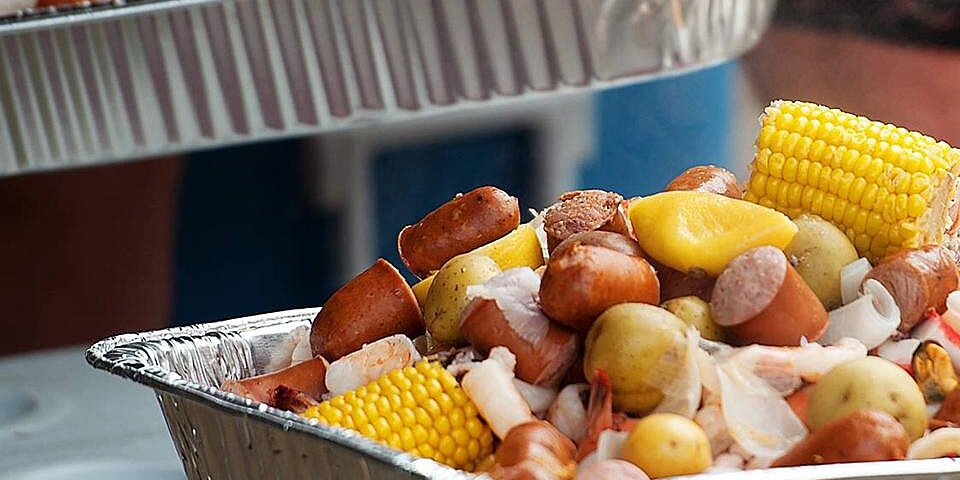 daves low country boil recipe