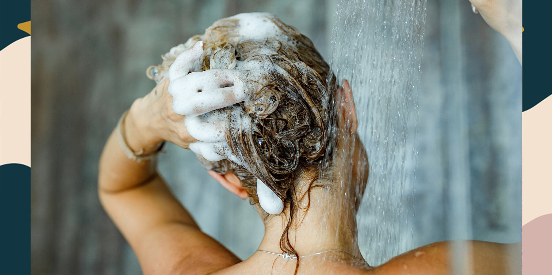Zinc Pyrithione: The Dandruff-Fighting Superstar You Need in Your Shower