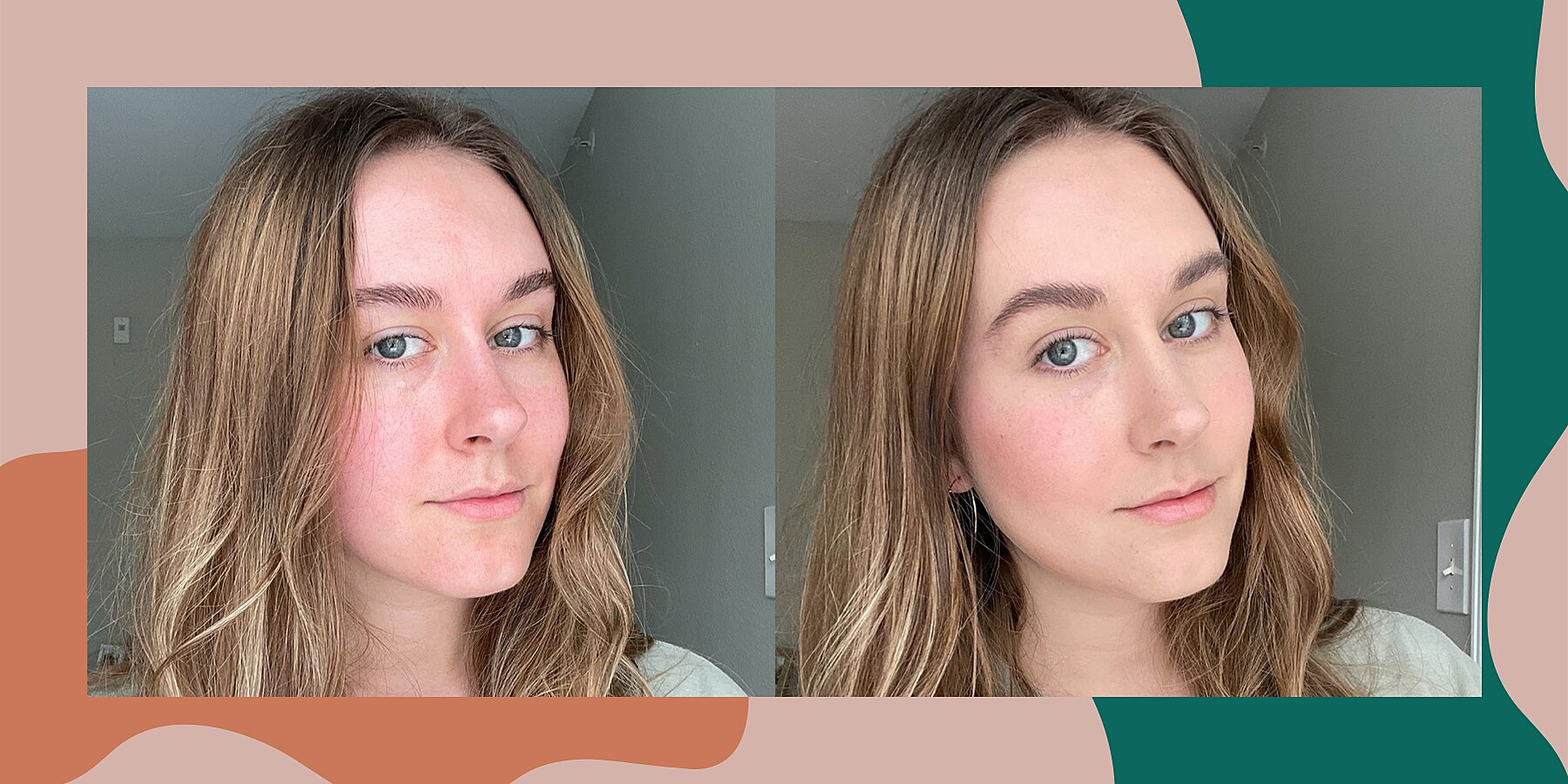 This $15 Powder Foundation Went Viral on TikTok-and Now I'm Hooked