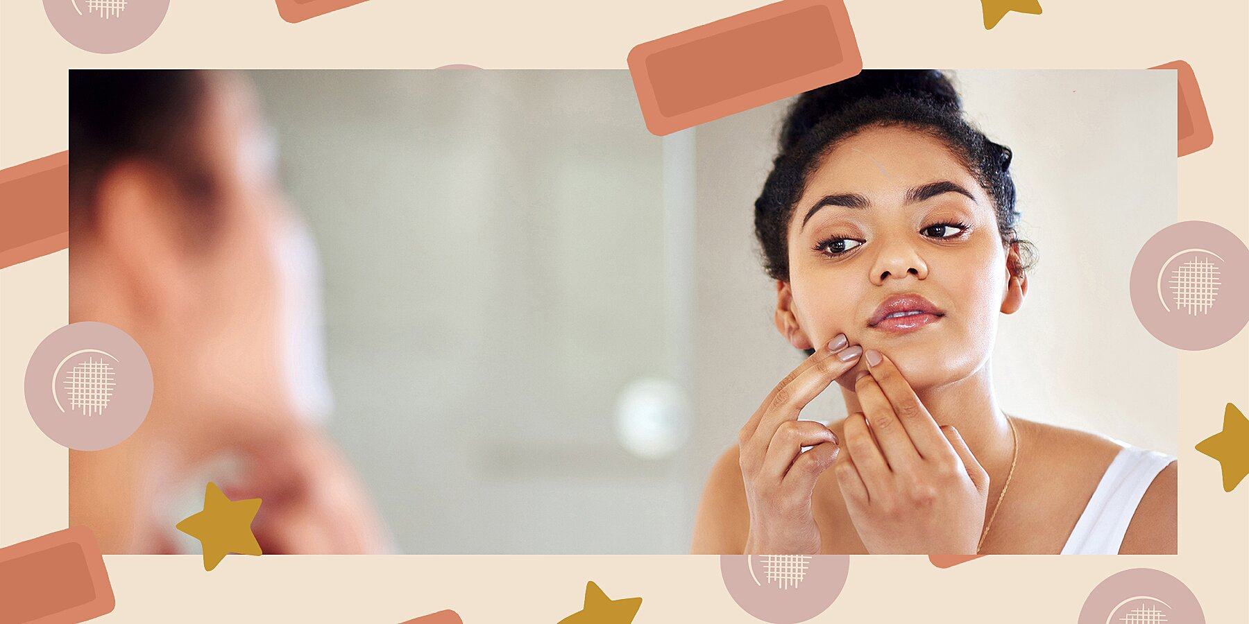 This Ancient Chinese Practice Can Help Decode Your Breakouts