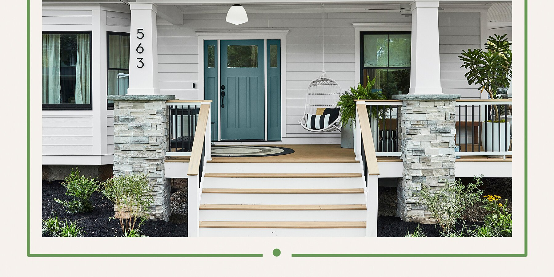 3 Low-Effort Ways to Boost Your Home's Curb Appeal