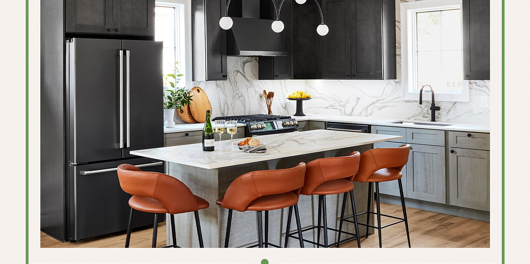 How to Design a Kitchen You'll Never Regret, According to Real Simple Home Designer Delia Kenza