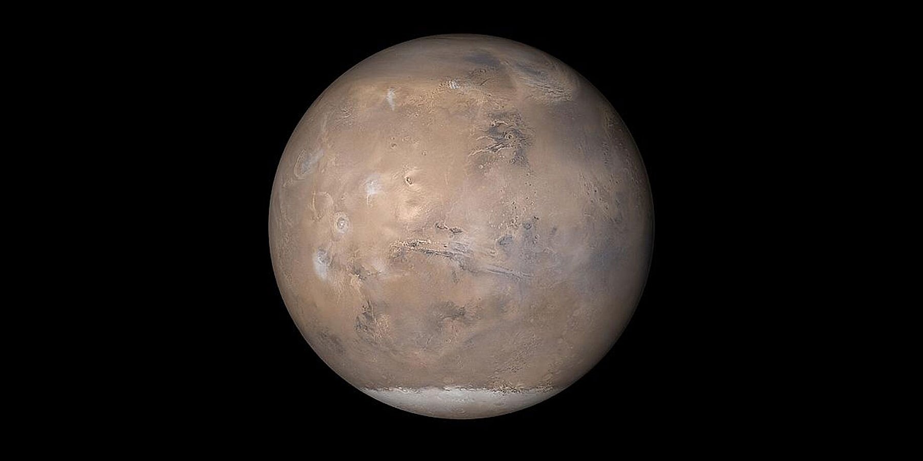 Mars to Make Its Closest Approach to Earth Until 2035 — Here's How to See It