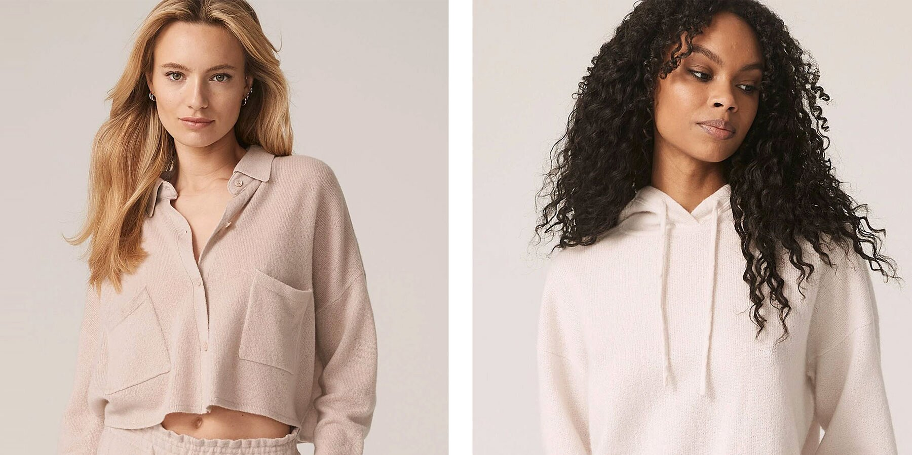 Shoppers Love This Brand's Cashmere Loungewear, and It Just Launched Its Most Sustainable Collection yet