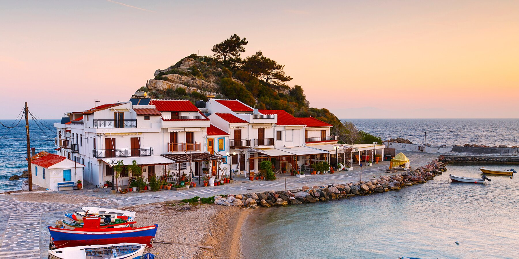 Greece to Reopen to Vaccinated Travelers in May - Travel + Leisure