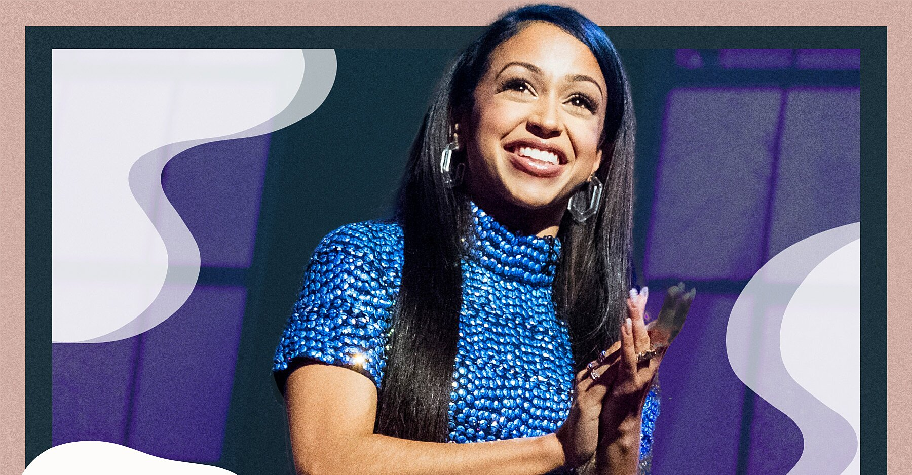 Liza Koshy On Floored Finding Her Identity And Being Her Worst Critic Hellogiggles
