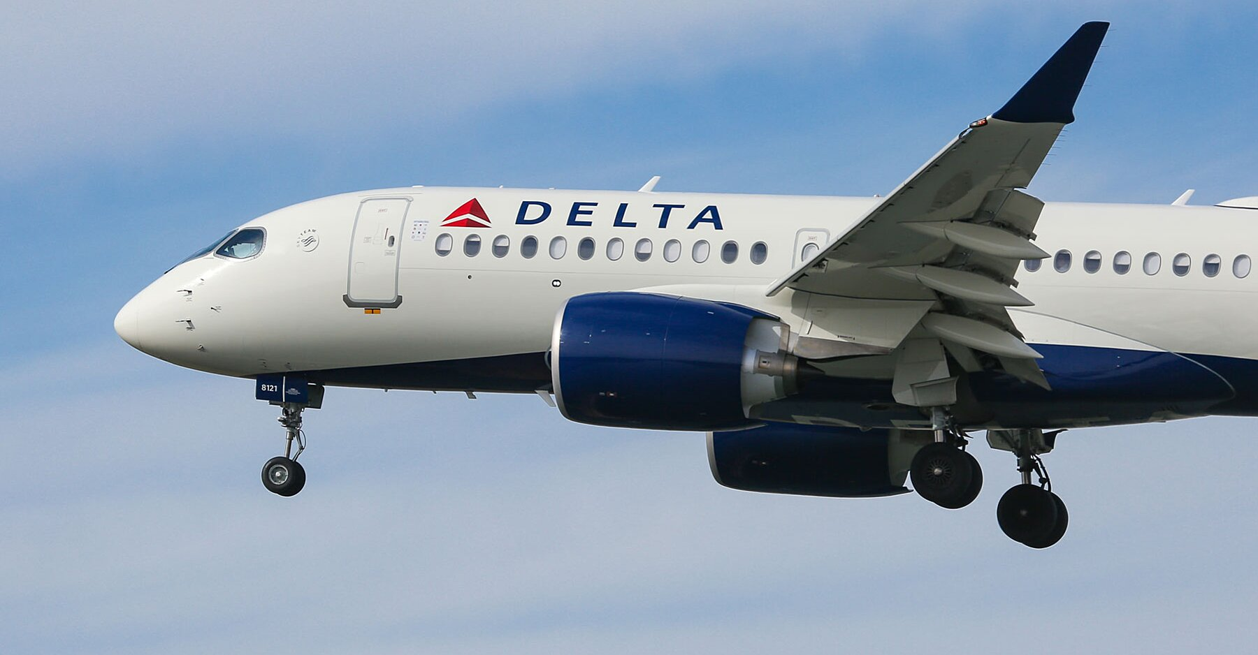 Delta Bans More Than 100 People from Airline for Refusing to Wear a Mask During Flight