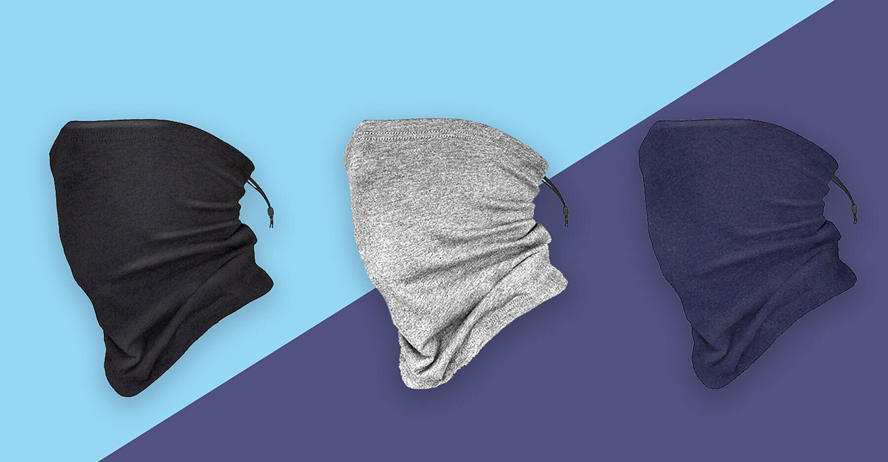 Banana Republic Just Released Breathable Face Coverings That Have a Drawstring in the Back for Maximum Comfort