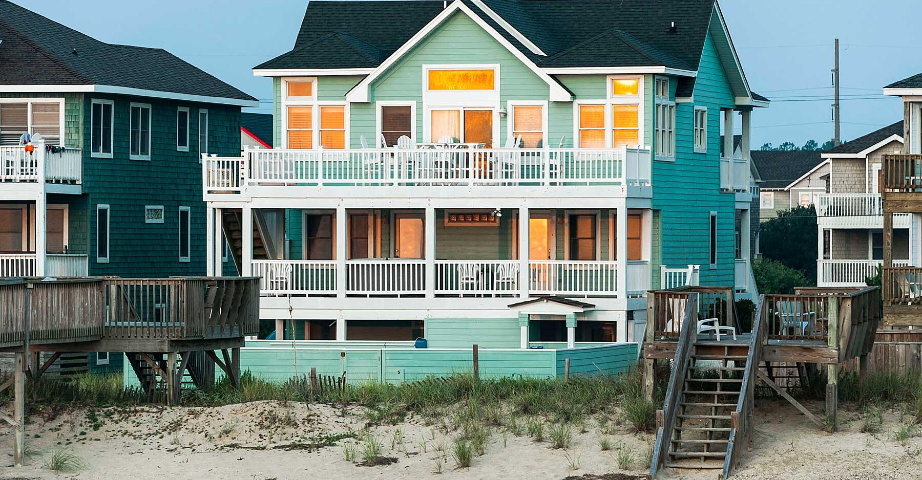 12 Mistakes to Avoid When Renting a Vacation Home, According to Experts