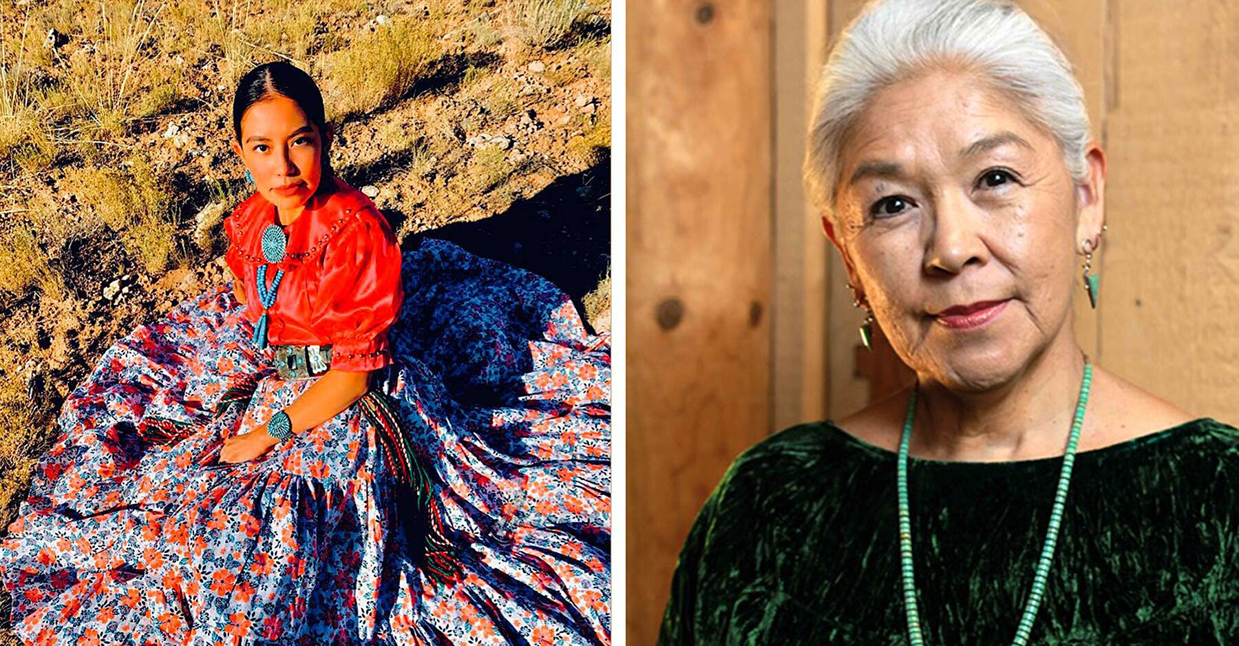 These Native American Women Are Claiming the Space They Deserve in Art and History