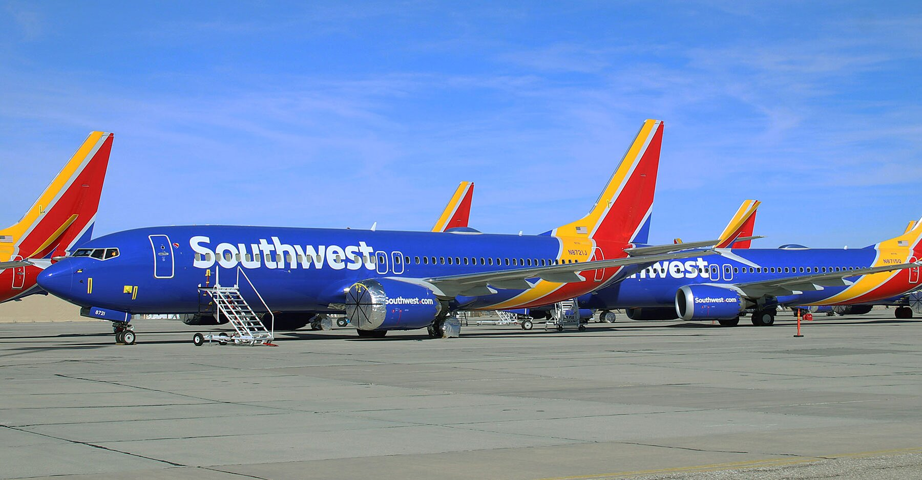 Southwest to Bring Back Food and Snacks on Select Flights — but Alcohol Still Grounded
