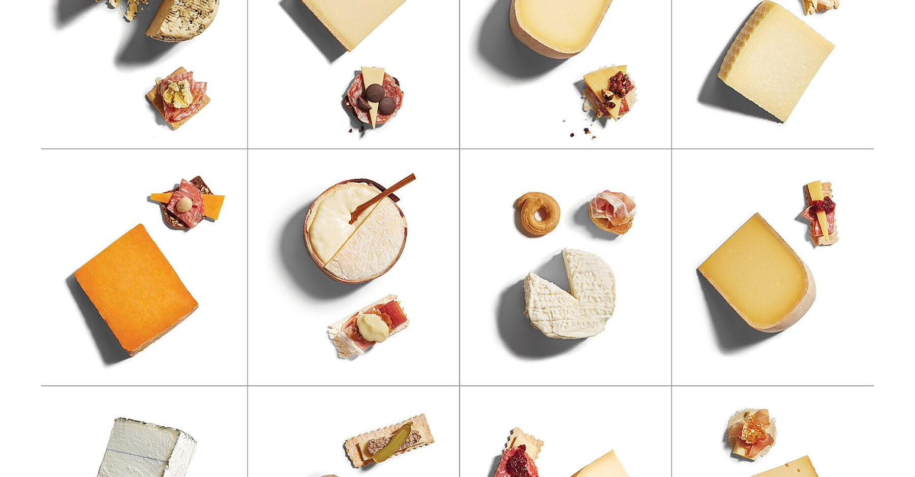 Whole Foods' 12 Days of Cheese Sale Is Back—Here's Your Daily Rundown