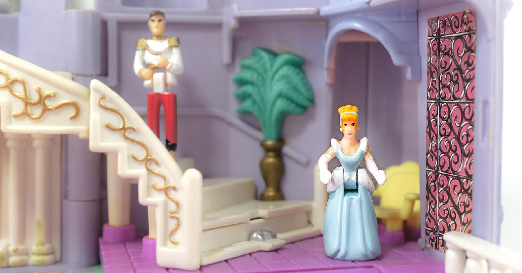 You Will Never Guess How Much Old Polly Pockets Are Worth On Ebay Parents